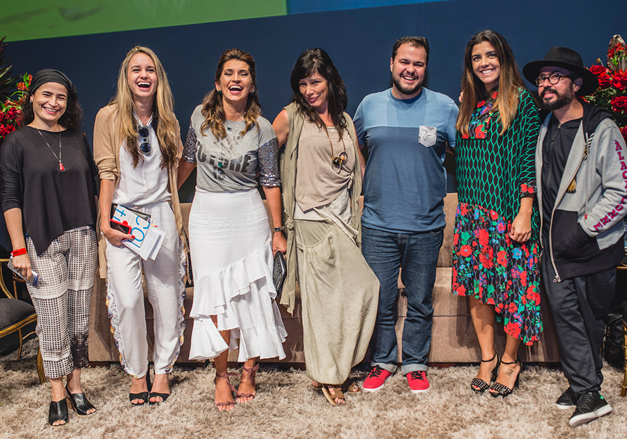 Alunos da Unifor e do Senac Ceará têm desconto nos ingressos do MaxiModa 2018