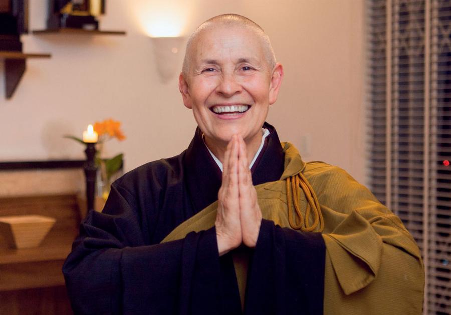 Figura budista de grande influência, Monja Coen vem a Fortaleza compartilhar conhecimentos