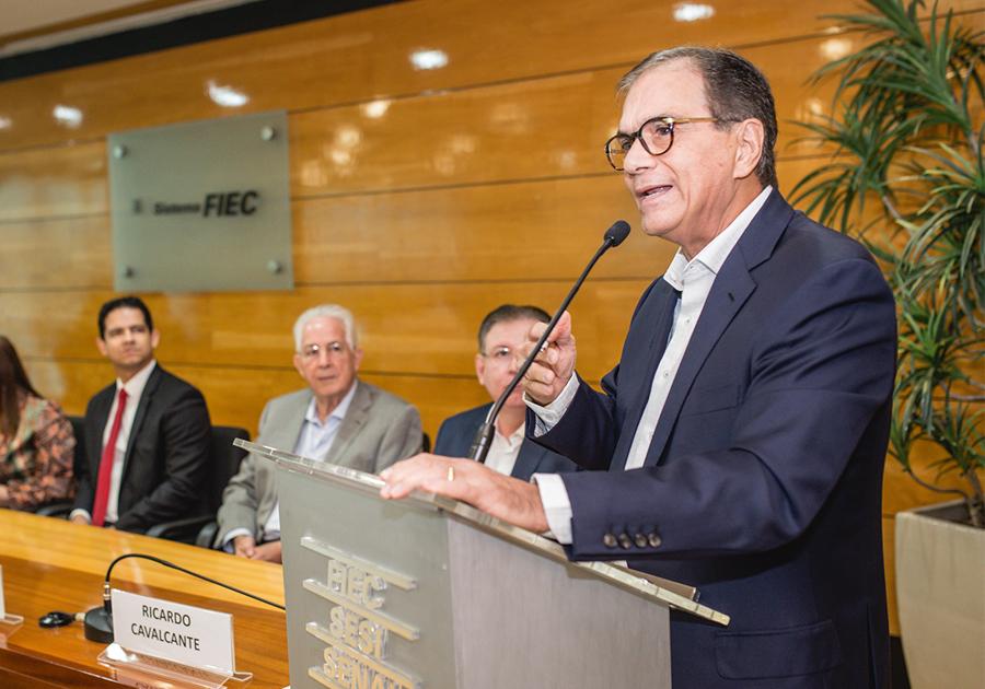 Vencedores do Prêmio FIEC por Desempenho Ambiental são anunciados próxima terça (14)