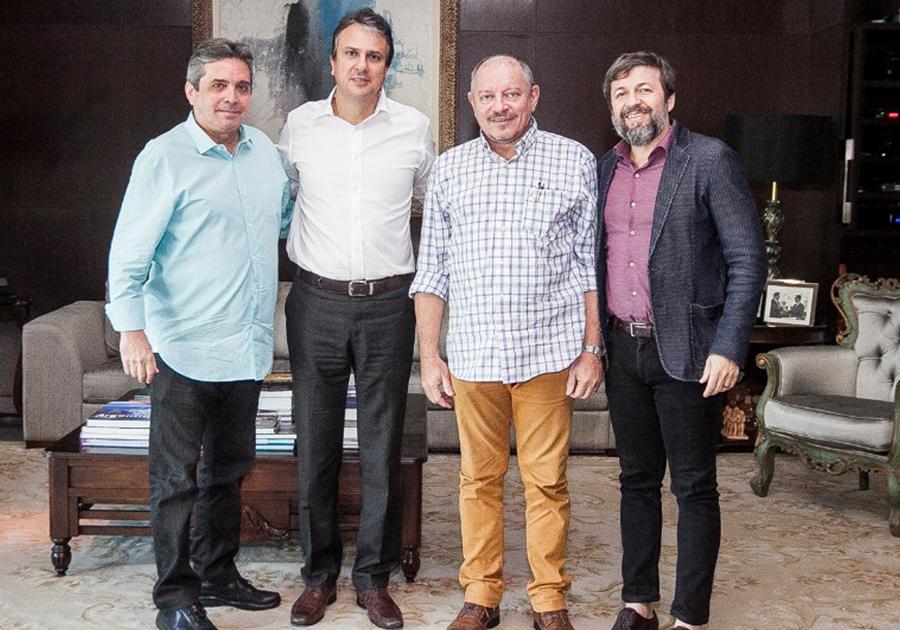 Conselho de Arquitetura e Urbanismo do Ceará deve ganhar sede própria