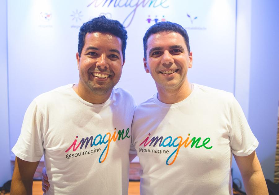Primeira loja do projeto Imagine abre as portas em Fortaleza
