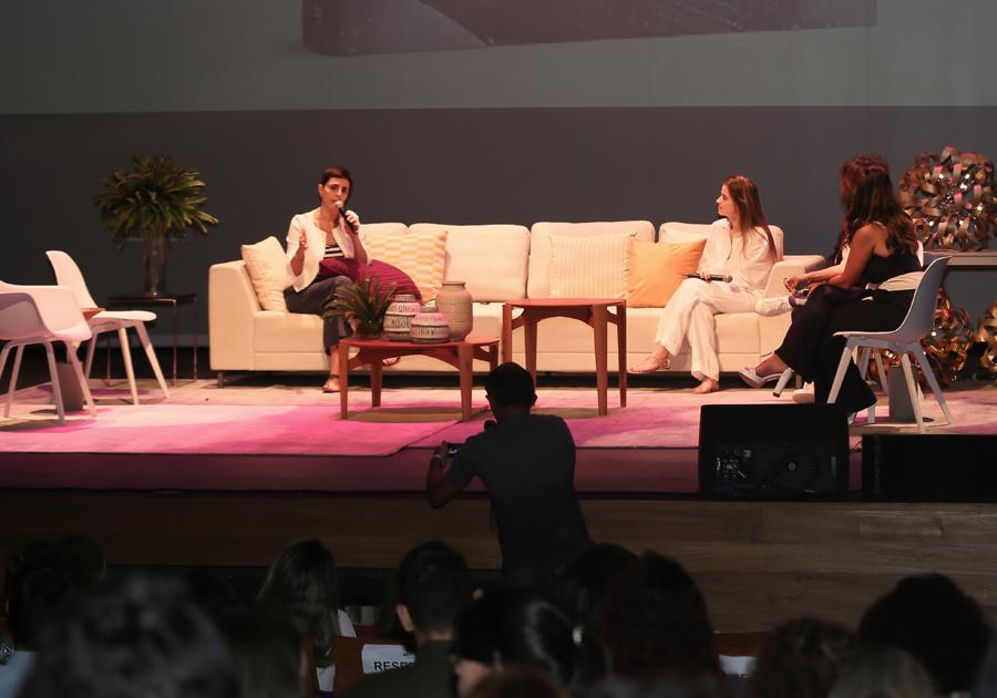 Convidada do MaxiModa 2018, Lilian Pacce revela os segredos do bíquini made in Brazil