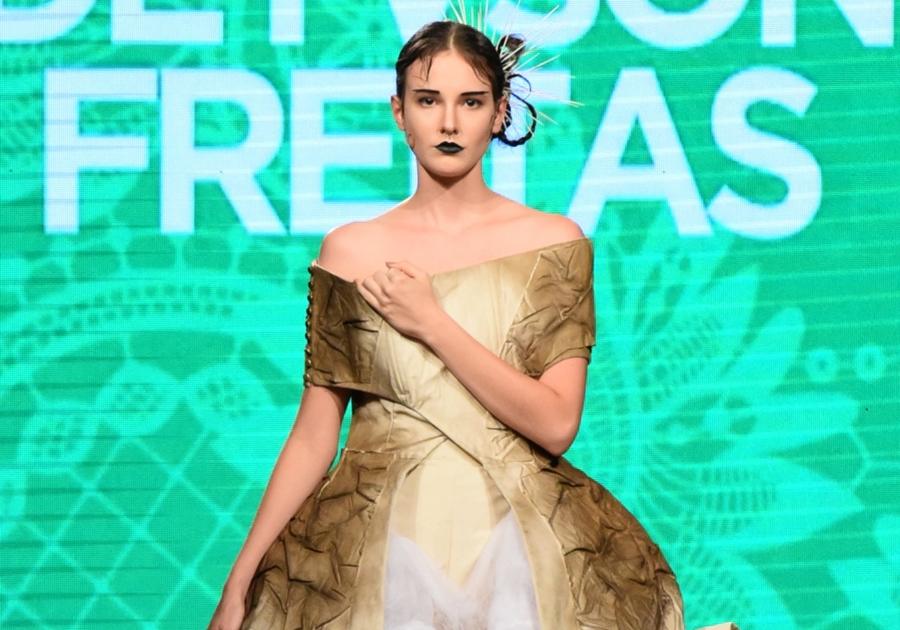 Concurso Ceará Moda Contemporânea anuncia vencedores de sua 9ª edição nesta quinta-feira (2)