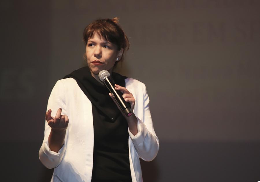 """Fernanda Paiva, da Natura, relata como a marca cresceu com o projeto Natura Musical: """"Está cada vez mais difícil se tornar relevante"""""""