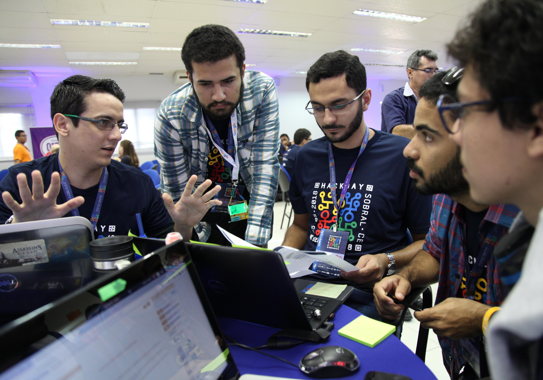 Feira de tecnologia e inovação chega a Fortaleza neste sábado (18)