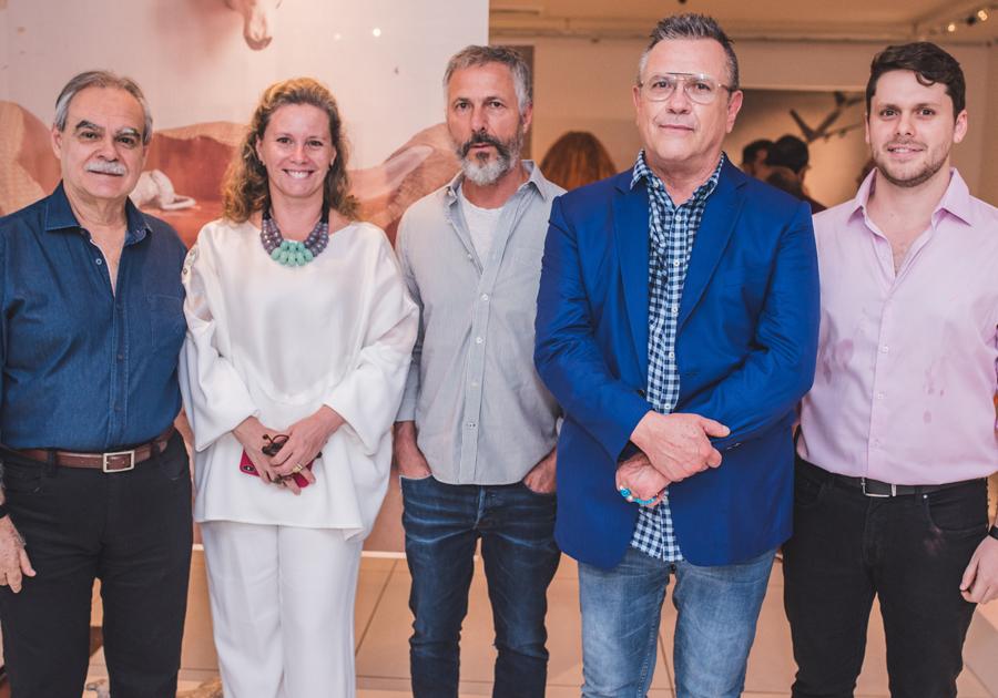 """Galeria Multiarte abre a exposição """"Irmãos Campana"""""""