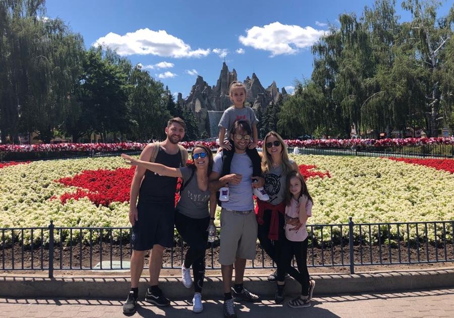 Mirella Rocha compartilha dicas de viagem de Toronto