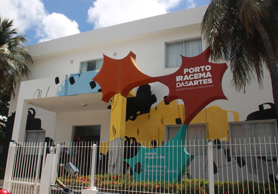 Porto Iracema celebra Dia Mundial da Fotografia com programação imperdível; confira
