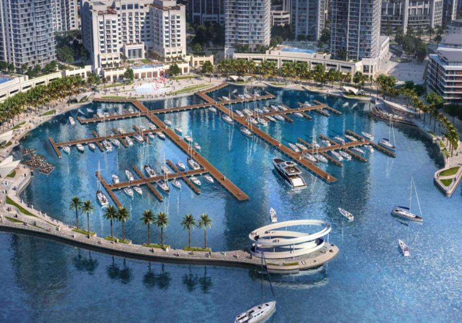 Maior shopping center do mundo deve ser construído em Dubai