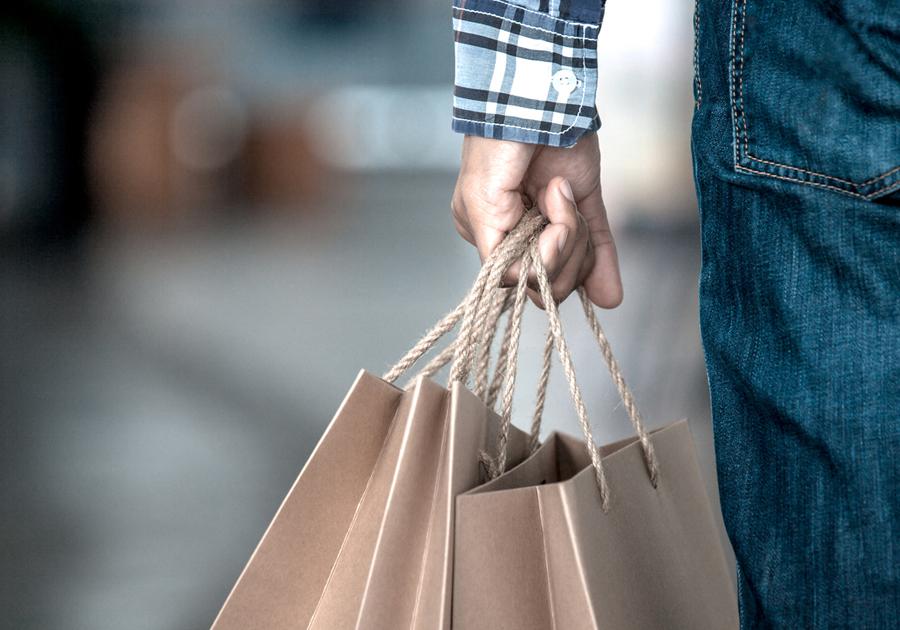 Dia dos Pais deve movimentar R$ 120 milhões no comércio local