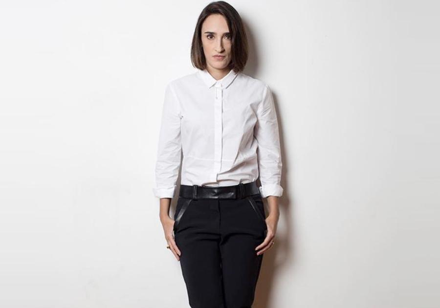 MaxiModa 2018: jornalista Maria Prata e um papo sobre as mudanças da moda contemporânea