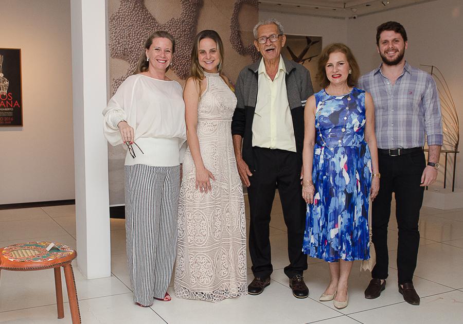 Espedito Seleiro e Renata Jereissati conversam na Multiarte sobre saberes, trajetórias e artesanato cearense