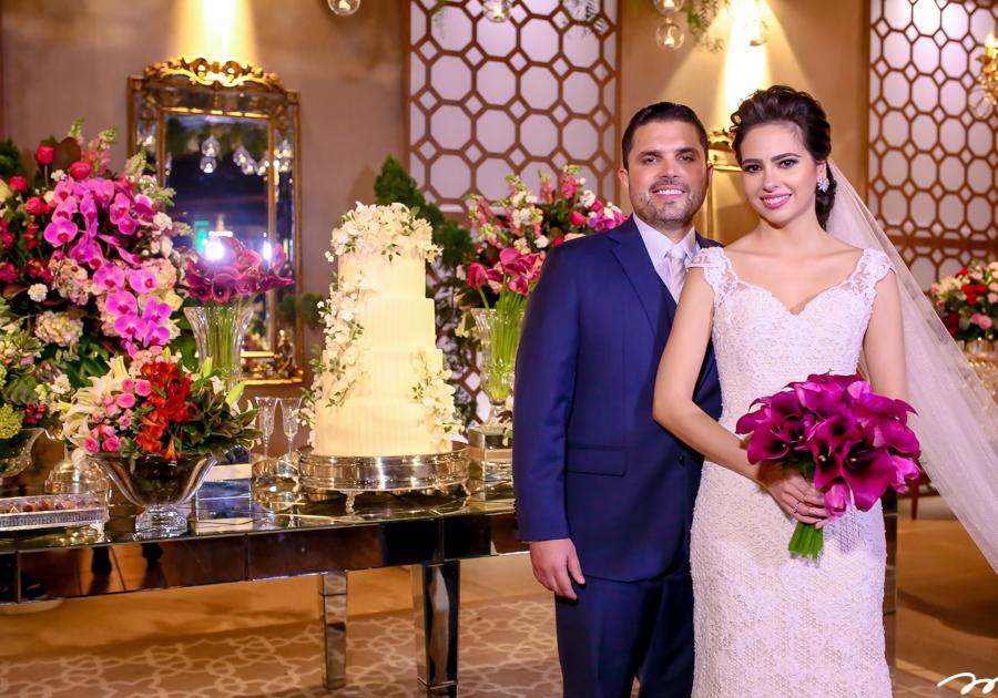 Saiba todos os detalhes do casamento de Juliana Quinderé e Rodrigo Castelo Branco