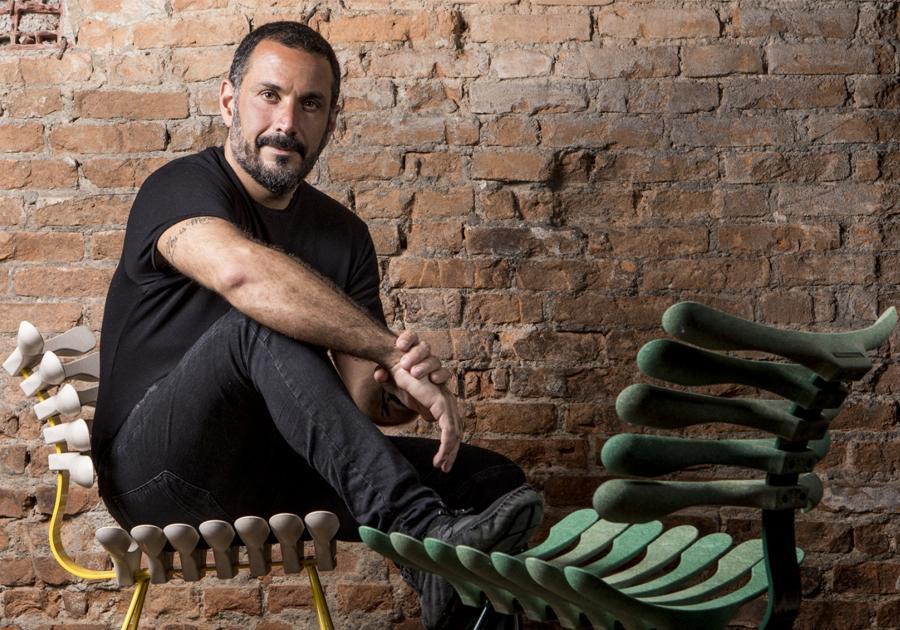 Renomado designer brasileiro, Pedro Franco palestra na CASACOR Ceará