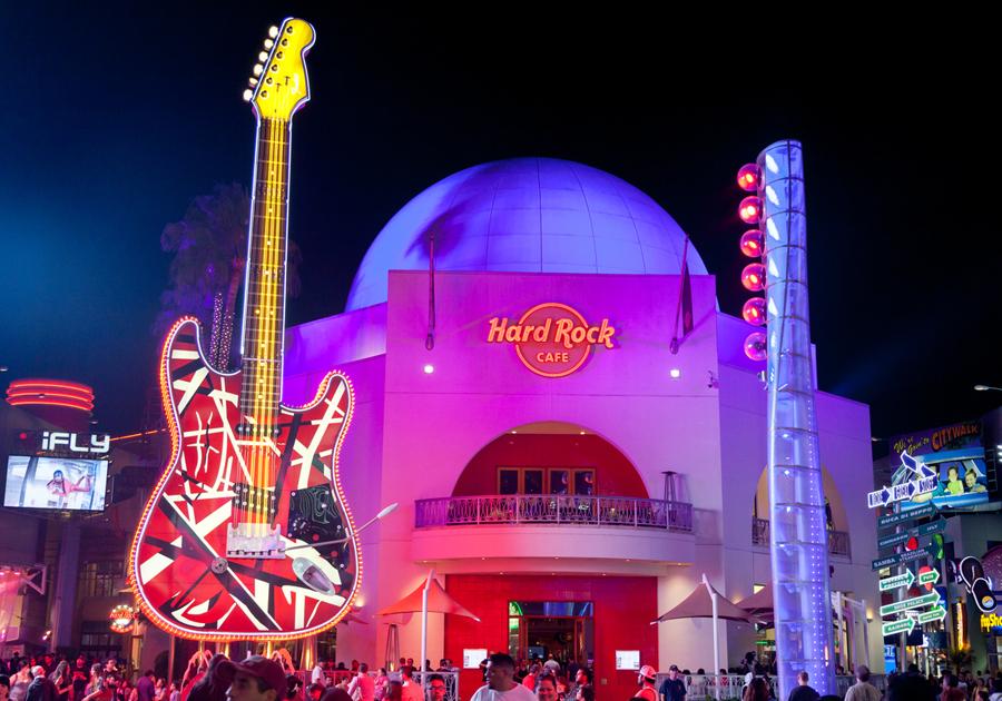 Hard Rock Cafe Fortaleza promove feira de empregos entre os dias 27 e 28