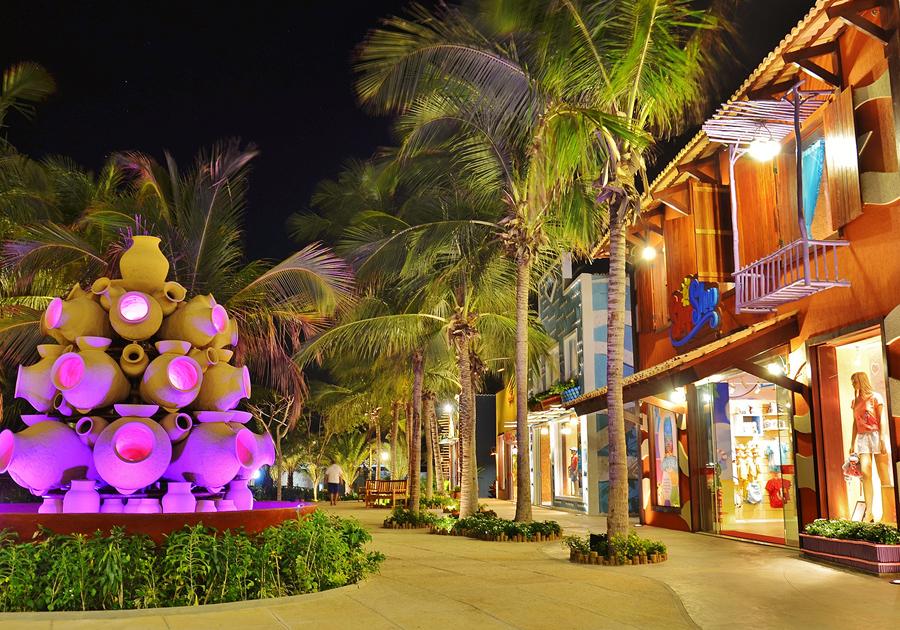 Tem muita música, cultura e até mágica na Vila Azul do Mar neste fim de semana