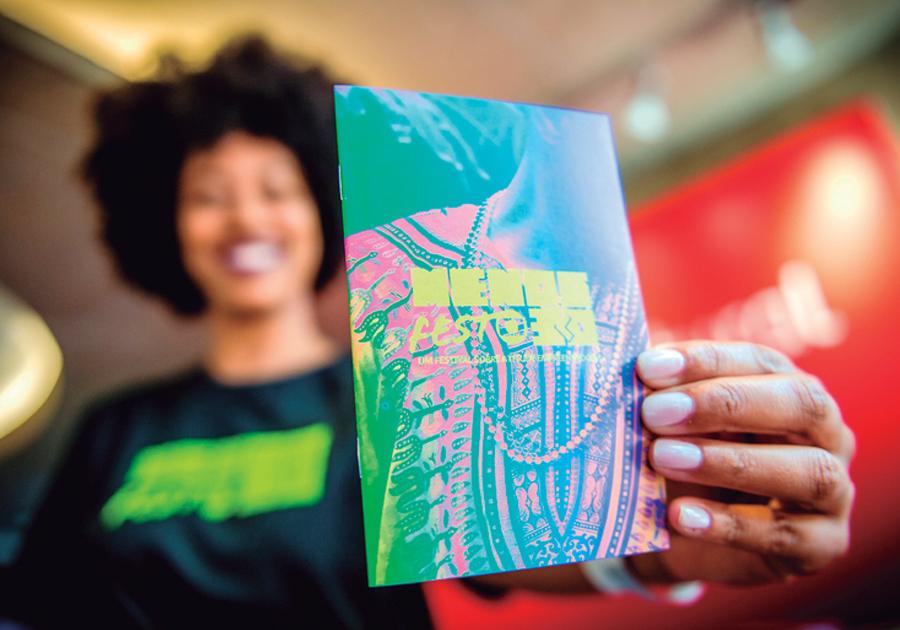 Unifor recebe festival de jovens empreendedores, próximo sábado (22)
