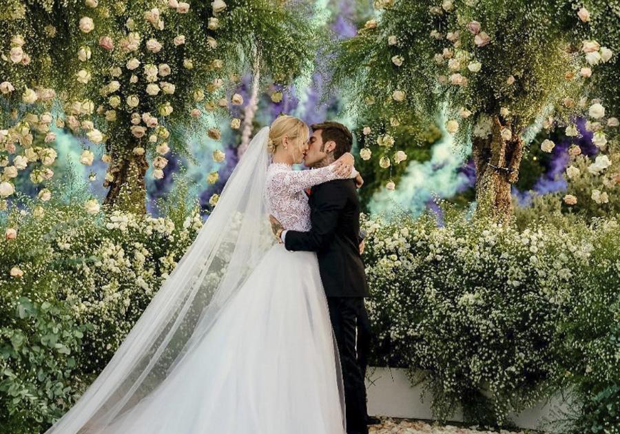 Saiba todos os detalhes do casamento de Chiara Ferragni e Fedez na Itália; FOTOS