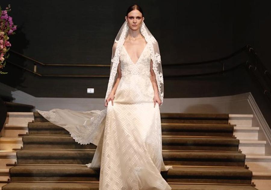 Patrícia Bonaldi apresenta desfile de looks bridal e festa no Palácio Tangará (SP)
