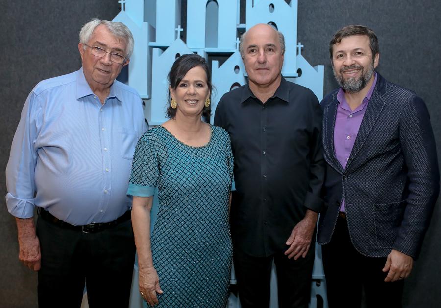 Confira os detalhes da festa de inauguração da 20ª edição da CASACOR Ceará