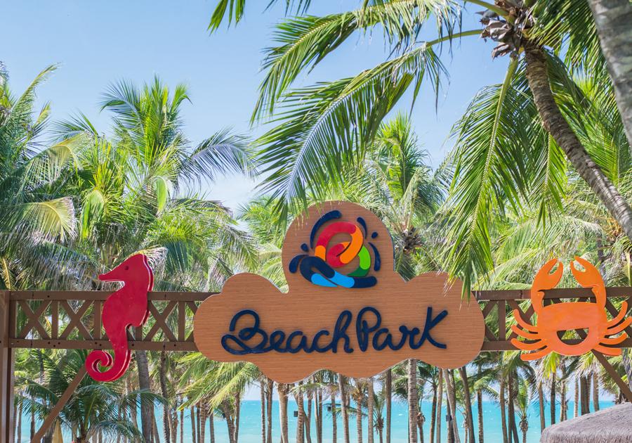 Outubro ainda não chegou, mas Beach Park já inicia campanha do Mês das Crianças
