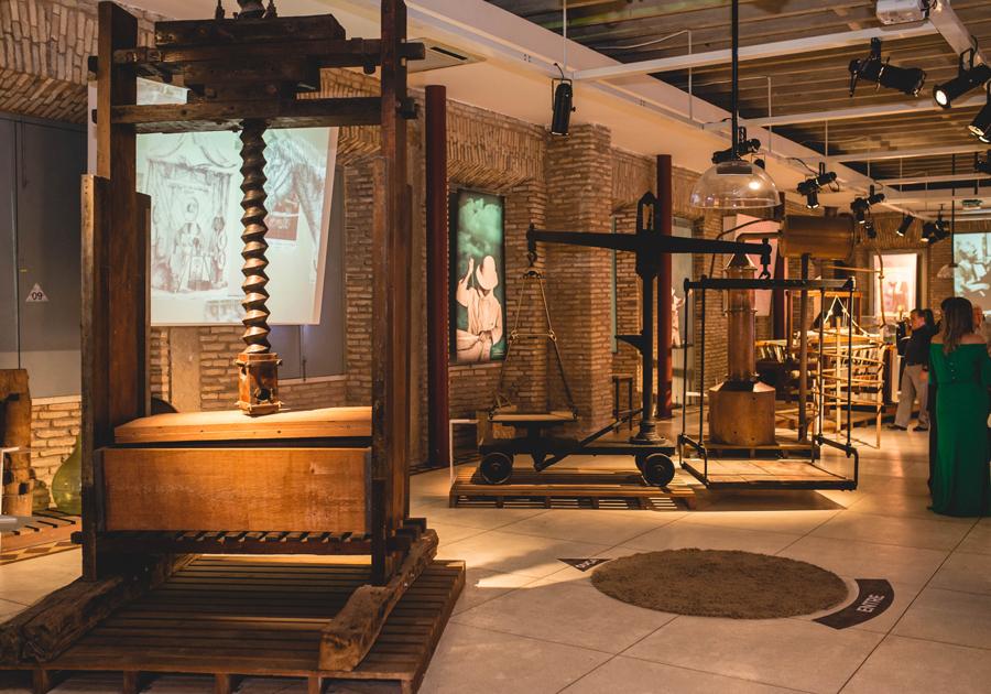Museu da Indústria participa de jornada de pesquisa em Portugal