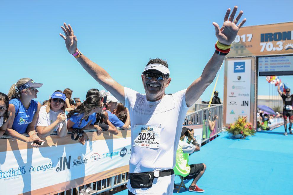 Falta um mês para o Ironman Fortaleza; saiba as novidades da competição