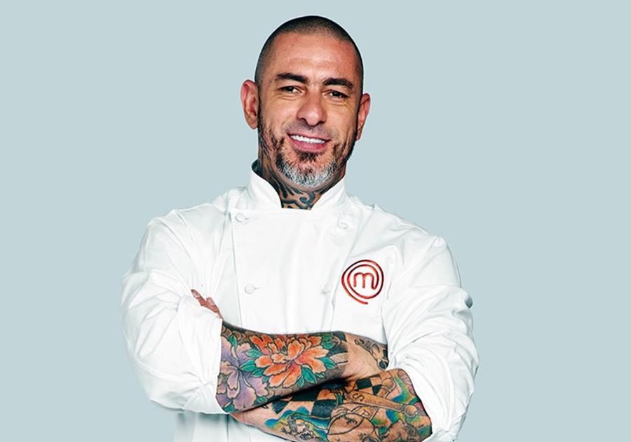 Chef Henrique Fogaça abre seu primeiro restaurante no Rio de Janeiro nesta quarta-feira (10)