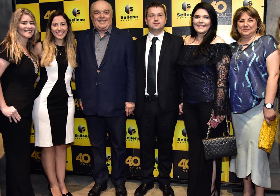 Sellene promove evento de lançamento de linha francesa de curativos do laboratório Urgo Medical