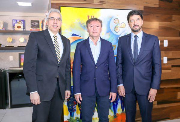 """Fecomércio recebe o evento """"Jornadas Brasileiras de Relações do Trabalho"""" e debate sobre a nova lei trabalhista"""