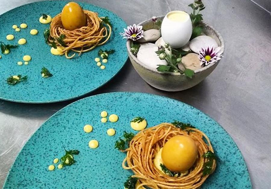 Confira uma experiência gastronômica franco cearense no Carmel Charme Resort