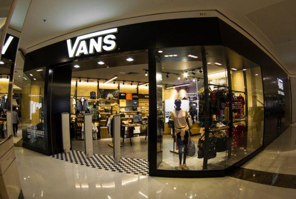 Trazendo estilo ao Brasil, Vans inaugura store no Morumbi Shopping