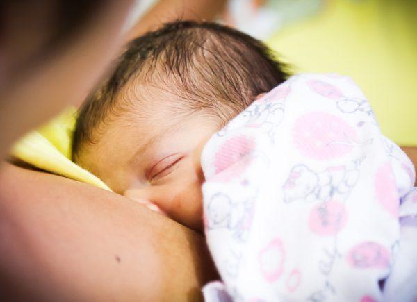 Gravidez na adolescência é tema da V Semana do Bebê em Fortaleza