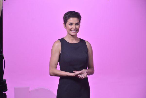 Deborah Secco passa por Fortaleza após o fim de Segundo Sol; confira a conversa com a atriz