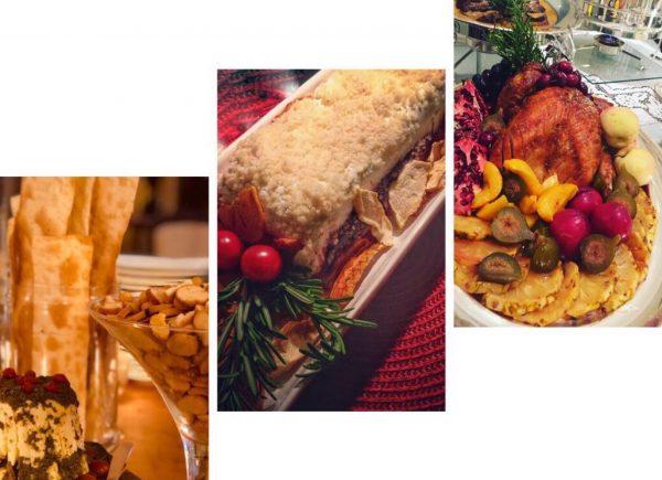 Confira três dicas gastronômicas que vão inspirar sua ceia de Natal