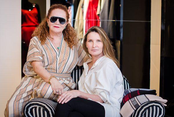 Lisieux Maison recebe bate-papo com Cicila Street, diretora da Dior no Brasil