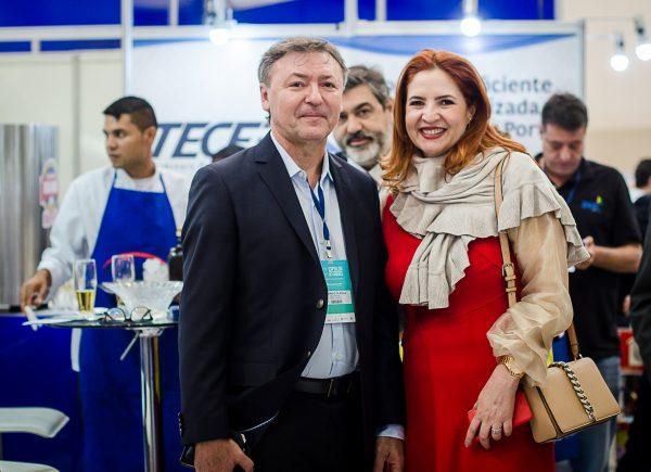 Confira como foi o último dia da Expolog, no Centro de Eventos do Ceará
