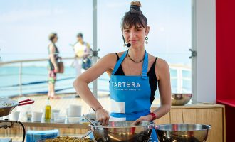 Confira quem passou pelo festival Fartura Fortaleza