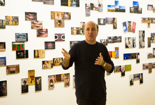 Museu da Fotografia de Fortaleza realiza expo ao ar livre na programação do Festival Elos 2018