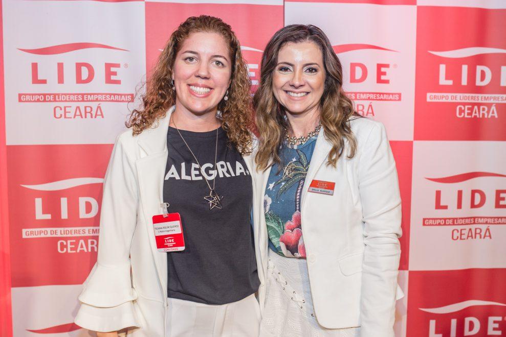 Lide Ceará realiza a 1ª edição do Natal do Bem
