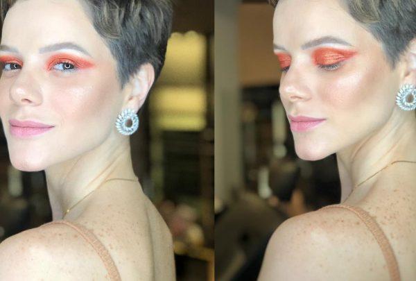 Efeito glossy e batom como blush? Conheça as novas tendências em maquiagem que estão conquistando o público cearense