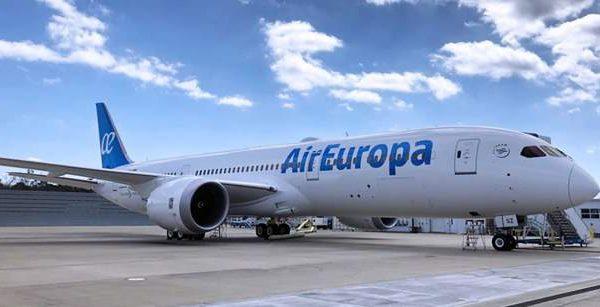 Fortaleza poderá contar com até 5 voos diretos para Madrid