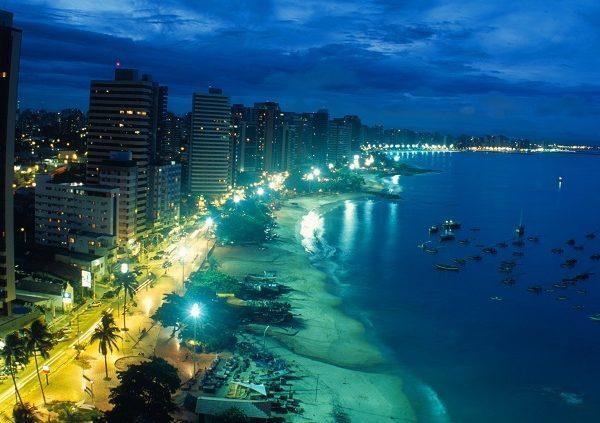Feriado prolongado gera alta na ocupação hoteleira de Fortaleza