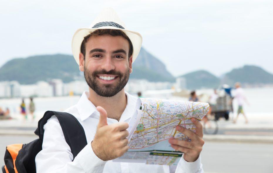 Mais de 1.000 vagas de cursos estão abertas para profissionais de turismo no Ceará