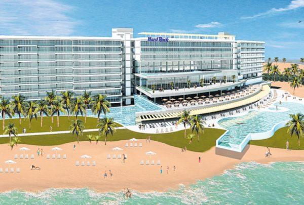 VCI, empresa desenvolvedora dos projetos Hard Rock Hotel no Brasil, antecipa pagamento de debêntures