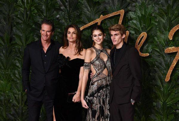 Veja os destaques do Fashion Awards, promovido em parceria com a Swarovski
