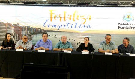 Prefeito Roberto Cláudio assina decreto de desburocratização e lança o Fortaleza Digital