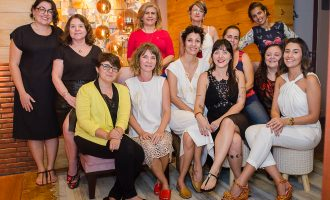 Loja Carandá reúne grupo de empreendedoras femininas na Casa Bendita; saiba detalhes