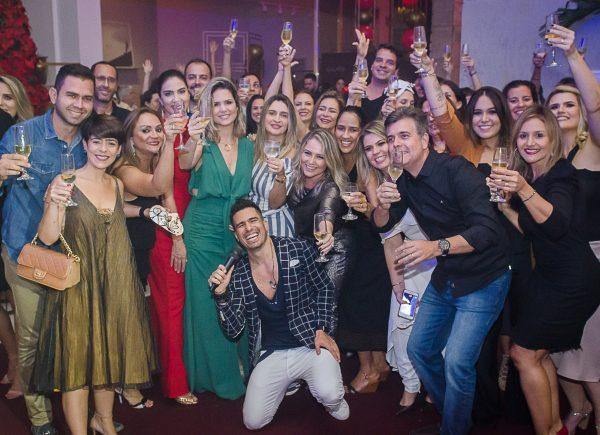 """Celebrando """"o outro lado"""", Galpão D arma sua tradicional festa de fim de ano"""