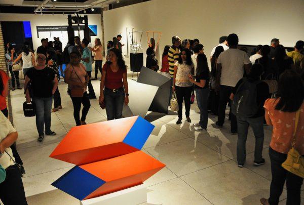 Museu da Indústria bate recorde com mais de 18 mil visitações em 2018